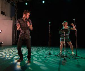 001 Mangrove Café duo live shot by ArthurENARD