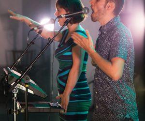 011 Mangrove Café duo live shot by ArthurENARD